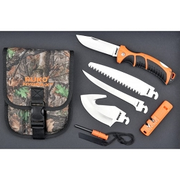 HYDRA-X OUTDOOR ADVENTURE SET